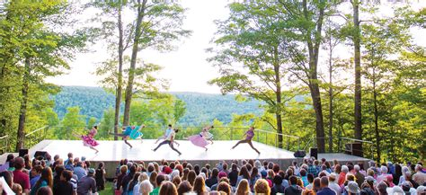 Jacob S Pillow Festival by Jacob S Pillow Festival School Archives Community Programs