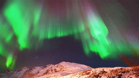 Best Lights by Best Times To See The Northern Lights The Map Travel