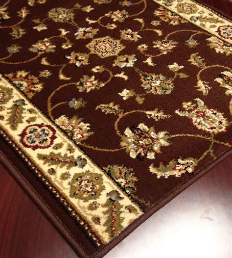 brown carpet runner caspian 8265bw kazmir brown carpet hallway and stair