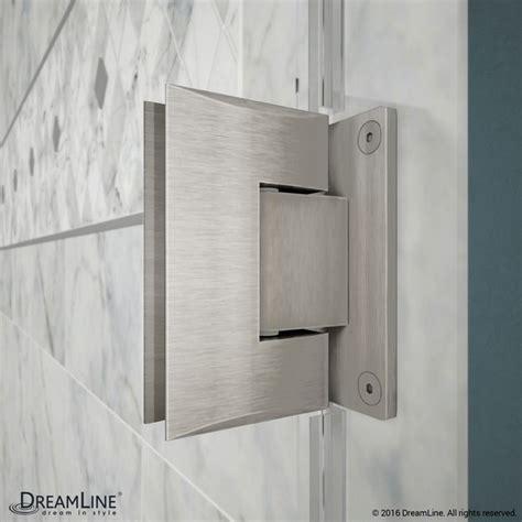 36 inch shower door dreamline shdr 23367210 unidoorlux 36 inch frameless