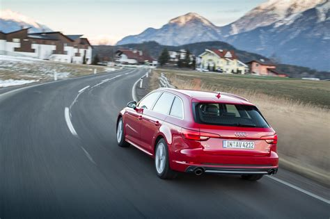 Audi Quattro Drive by Review Audi S New For 2016 Quattro With Ultra All Wheel