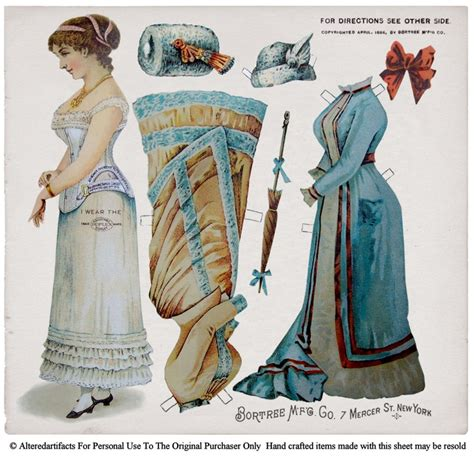 printable victorian paper dolls pin by carina case on antique paper dolls scrap pinterest