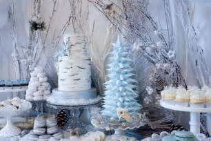 Sweet Winter Wonderland Decorations - 35 cool winter wonderland table decorations table decorating ideas