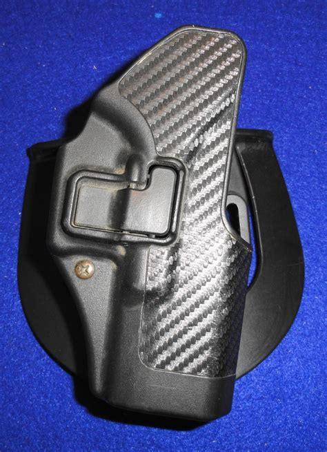 Promo Sale Holster Blackhawk Cqc For Handun Pistol Airsoft Glock 17 19 blackhawk cqc holster rh model c1352 used for sale at gunauction 10900605