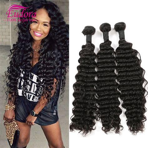 alibarbara hair malaysian wave hair 4 bundles