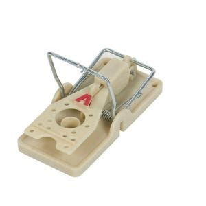 victor power kill mouse trap 2 pack m142 the home depot