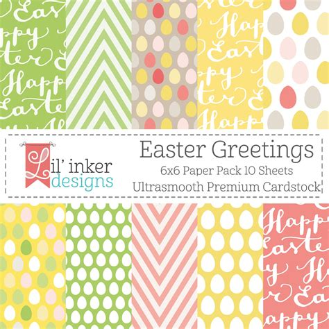 Starbucks Card Usa Easter Eggs 2016 Diecut Set lil inker designs the store march release hop day 2