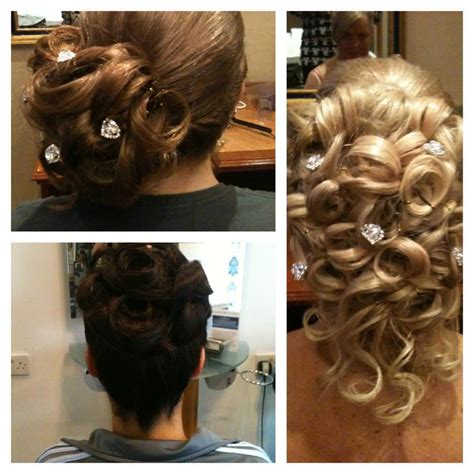 Wedding Hair Accessories Manchester by Bridal Hairstyles At Darren Michael Hairdressing Shaw