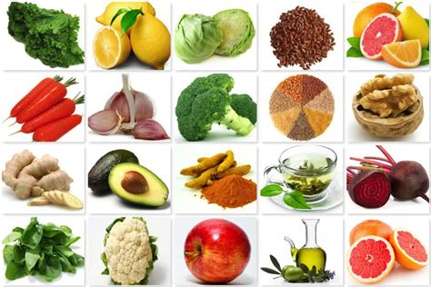Foods That Detox The Liver And Boost Health by Clean Liver