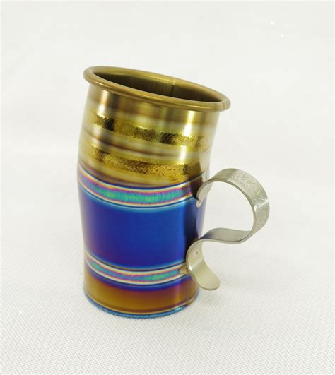 Helm Sepeda Aerogo Gloss Titantium maverick indigo piala titanium mvtc in