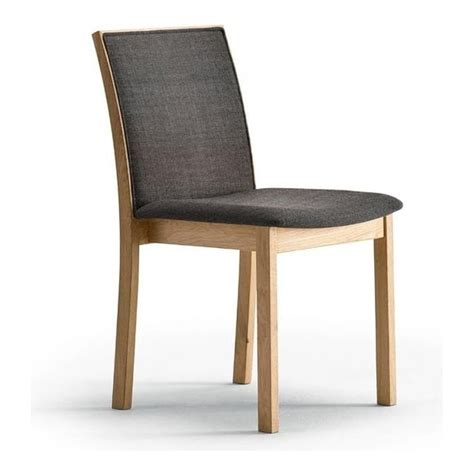 Skovby Dining Chair Skovby Sm90 Dining Chair With Low Back Design In Fabric