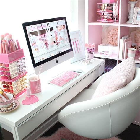 home channel decor and design morning 25 best ideas about pink office on