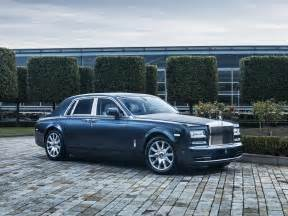 Rolls Royce 2015 Rolls Royce Phantom Review Ratings Specs Prices And Photos The Car Connection