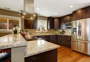 Kitchen Design With Dark Cabinets 46 kitchens with dark cabinets black kitchen pictures