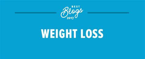 best weight best weight loss blogs of 2017