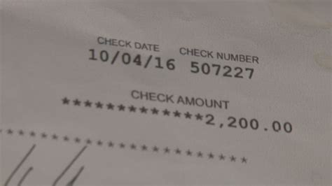 check on wells fargo claim 11alive com wells fargo clears fake check customer on