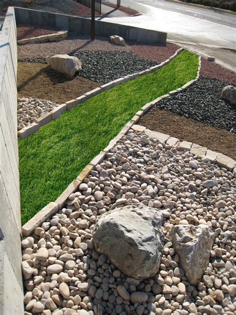 Where To Buy Garden Rocks Decorative Landscape Rocks In Salt Lake City And Ogden Utah Where To Buy And How To Install