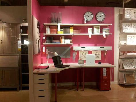 ikea craft room home sweet home - Craft Room Ideas Ikea