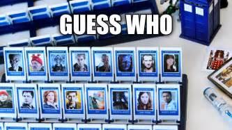 Guess Who Meme - guess who meme guess who meme by classicnightmare d48gqgl