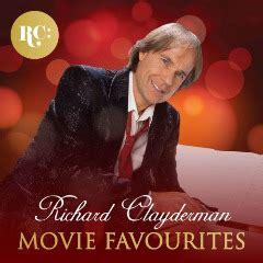 richard clayderman  favourites    newalbumreleasesnet