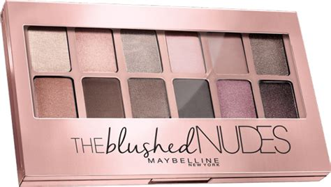 Maybelline The Blushed Palette Dupe Decay 3 13 best products that will help you ace the no makeup look