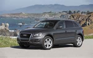 2010 audi q5 widescreen car photo 11 of 20