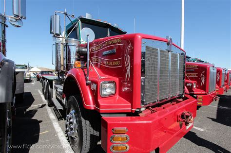 kw truck equipment kenworth heavy equipment truck photos