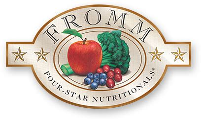 fromm food four nutritionals fromm family foods