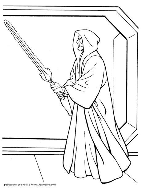 Obi Wan Coloring Pages obi wan kenobi coloring pages coloring home