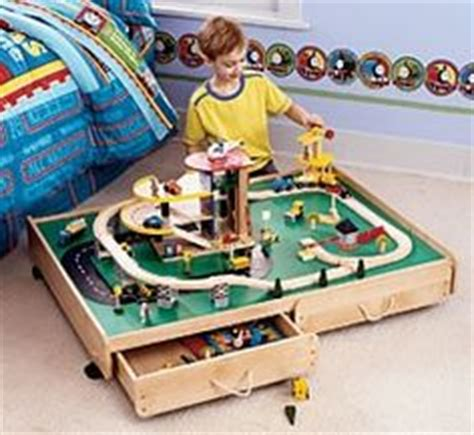 under bed train table train table with drawers on pinterest drawers hot
