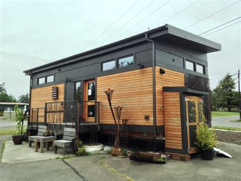 prefabricated tiny homes this tiny house is more than a tiny house wow live simply