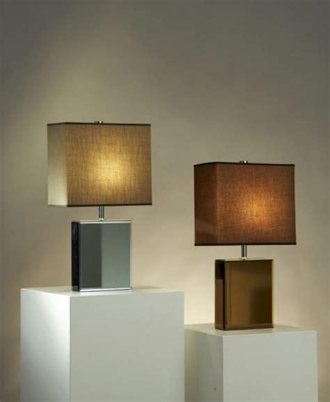 cool table lamp designs  enhance