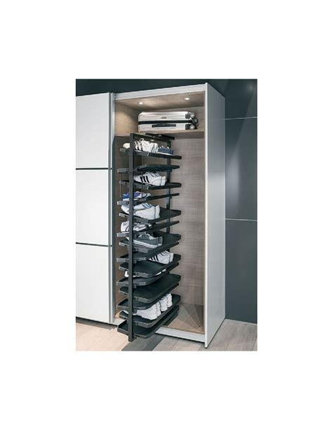 shoe storage racks uk adjustable width show rack pull out chrome wire