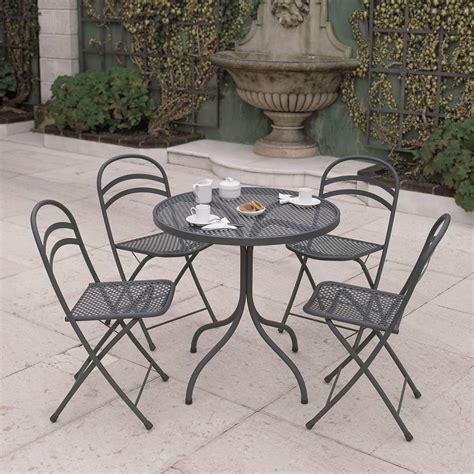 sedie da giardino pieghevoli sedie pieghevoli in ferro vendita bestprato