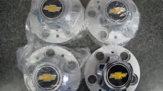 Chevy Truck Rally Wheels Center Caps Chevy Gmc 4x2 5 Lug Rally Wheel Center Caps New