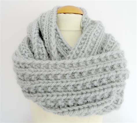 Modèle Snood Tricot snood a tricoter modele gratuit