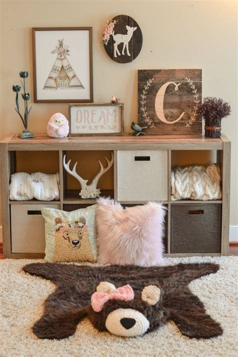 The 25 Best Woodland Baby Nursery Ideas On Pinterest Woodland Decor Nursery