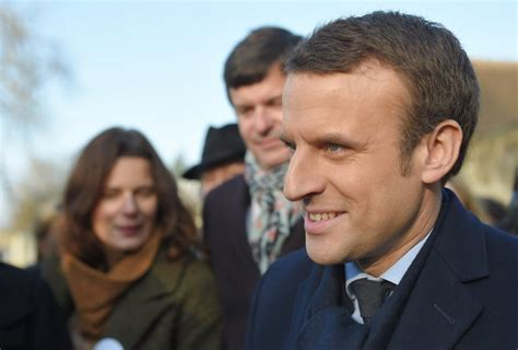 macron s france attracts english speaking tech start ups global a look at what a president emmanuel macron has in store