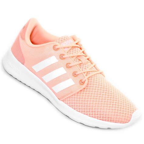 imagenes de tenis adidas rosas tenis adidas neo cloudfoam racer rosa y blanco