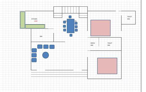 bedroom vastu north facing house plan for 50x40 plot gharexpert