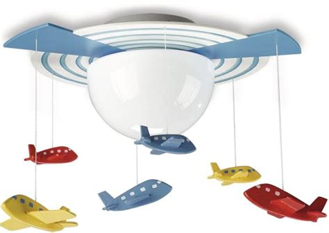 Children Ceiling Light Airplane Light Fixtures For Decorating Room Light Decorating Ideas
