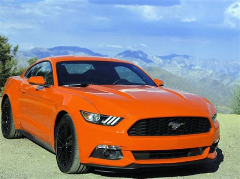 mustang 2015 review 2015 ford mustang review car reviews new car prices and