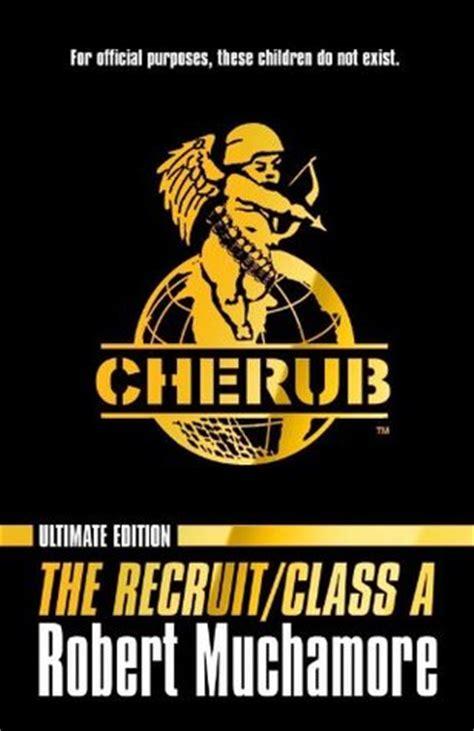 recruitclass   robert muchamore reviews