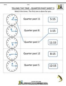 maths worksheet for class 3 on time math worksheets pdf