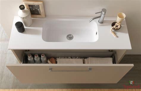 mobili bagno moderno sospesi bagno moderno sospeso maori
