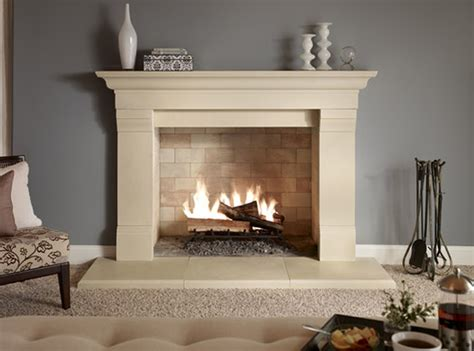 fireplace home decor decorations interior fabulous contemporary outdoor stone
