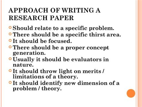 how to write a great research paper how to write a research paper dr jyoti thakur