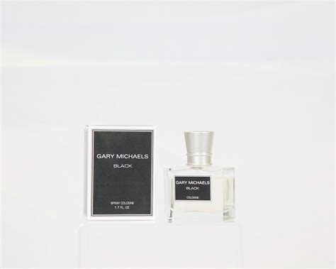 Parfum One Black gary black cologne gary michael s clothiers