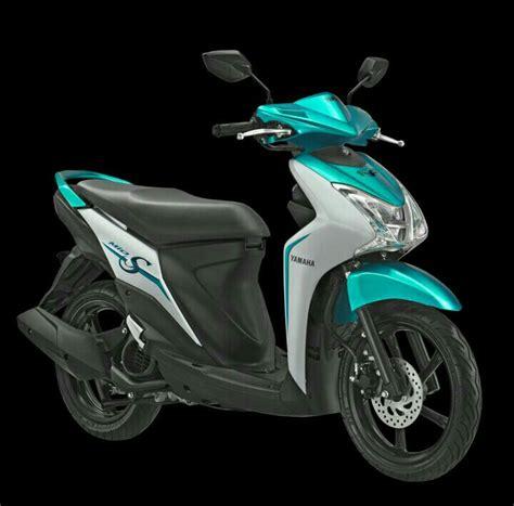 Lu Led Yamaha Mio gebrakan yamaha mio s 125cc blue uzone