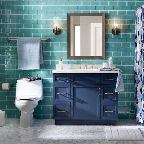 rooms to go bathroom vanities